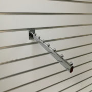 Waterfall Clothing Bracket