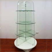 Tower Glass  Display