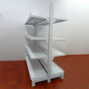 Gondola Normal Shelving