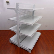 Gondola Heavy Duty Shelving