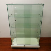 DH1400-600 Framless Cabinet