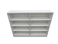 1500 Counter Front Shelf