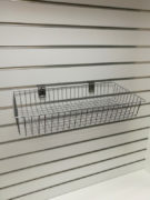 Basket for Slat Wall