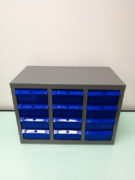 Parts Container (12 Drawers )