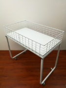 Large Basket Stand